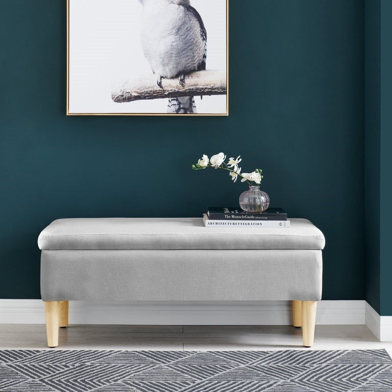 How To Choose an Ottoman for Your Space