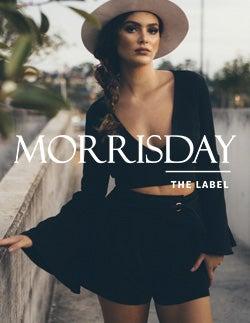 Morrisday The Label