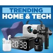Trending Home & Tech