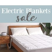 Electric Blankets Sale