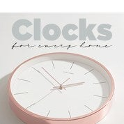 Clocks For Every Home