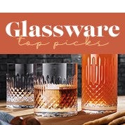 Glassware Top Picks