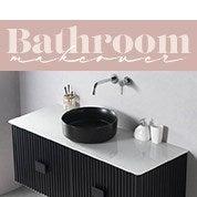 Bathroom Makeover Sale