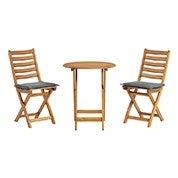 2 Seat Lounge Sets