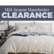 Mid-Season Manchester Clearance