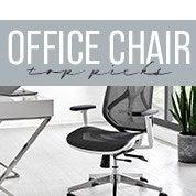 Office Chair Top Picks