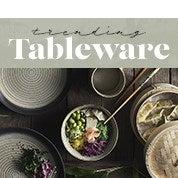 Trending Tableware