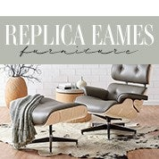 Replica Eames Furniture