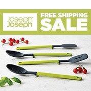 Joseph Joseph Free Shipping Sale