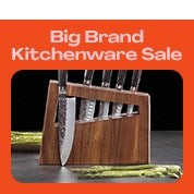 Baccarat Kitchenware Sale