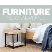 Furniture New Arrivals