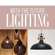 With The Future Lighting