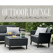 Outdoor Lounge Furniture Sale