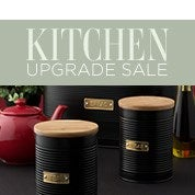 Kitchen Upgrade Sale
