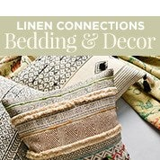 Linen Connections Bedding & Decor