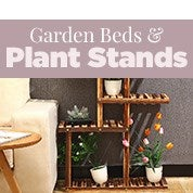 Garden Beds & Plant Stands