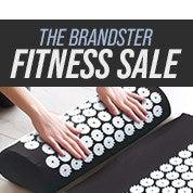 The Brandster Fitness Sale