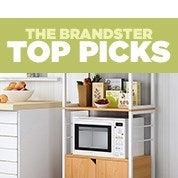 The Brandster Top Picks