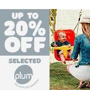 Plum Outdoor Play Sale