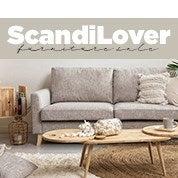ScandiLover Furniture Sale