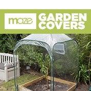 Maze Garden Covers