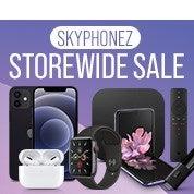 Skyphonez Storewide Sale