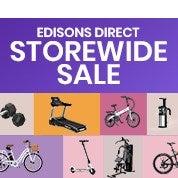 Edisons Direct Storewide Sale