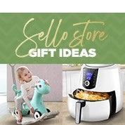 Sello Store Gift Ideas