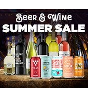 Beer & Wine Summer Sale