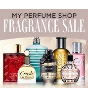 My Perfume Shop Fragrance Sale