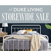 DukeLiving Storewide Sale