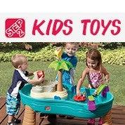 Step2 Kids Toys