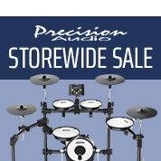 Precision Audio Storewide Sale