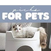Top Picks For Pets