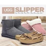UggExpress Slipper Clearance