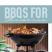 BBQs for Christmas
