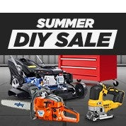 Summer DIY Sale