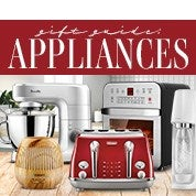 Home Appliance Essentials