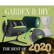 Garden & DIY
