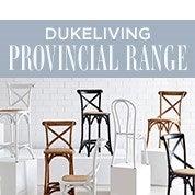 DukeLiving Provincial Range