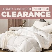 Kingtex Manchester End of Year Clearance