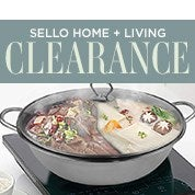 Sello Home & Living Clearance