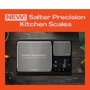 Salter Kitchenware Sale