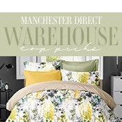 Manchester Direct Warehouse Top Picks
