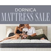 Dorinca Mattress & Bedding Sale
