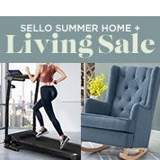 Sello Summer Home & Living Sale