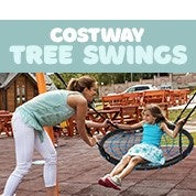 Costway Tree Swings