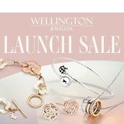 Wellington Jeweller Launch Sale