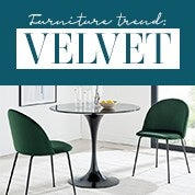 Furniture Trend: Velvet