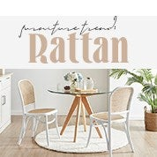 Furniture Trend: Rattan
